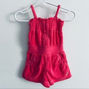 Baby Gap swimsuit cover up